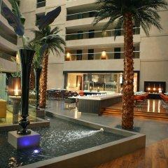 Отель Centro Sharjah ОАЭ, Шарджа - - забронировать отель Centro Sharjah, цены и фото номеров интерьер отеля