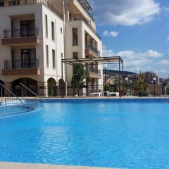 Отель Apartkomplex Sorrento Sole Mare бассейн фото 3