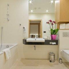 Отель Molo Residence Польша, Сопот - отзывы, цены и фото номеров - забронировать отель Molo Residence онлайн ванная