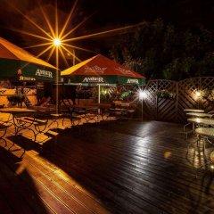 Amber Hotel Гданьск гостиничный бар