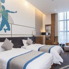 Shenzhen Dayu Hotel Шэньчжэнь комната для гостей фото 3