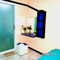 Отель B. B. Mansion Таиланд, Краби - отзывы, цены и фото номеров - забронировать отель B. B. Mansion онлайн интерьер отеля фото 3