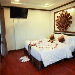 Отель Cabana Lipe Beach Resort комната для гостей фото 5