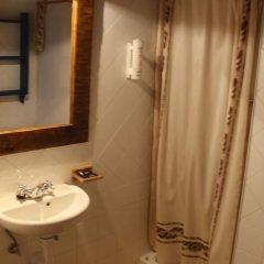 Отель Casa Rural La Oca ванная