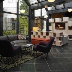 Отель Scandic Aarhus Vest Дания, Орхус - отзывы, цены и фото номеров - забронировать отель Scandic Aarhus Vest онлайн фото 2