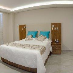 Отель J. Towers Hotel Suites Мексика, Мехико - отзывы, цены и фото номеров - забронировать отель J. Towers Hotel Suites онлайн комната для гостей фото 2