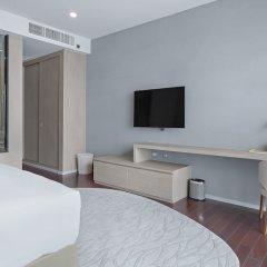 Отель White Sand Beach Residences Pattaya удобства в номере