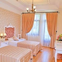 Aspen Hotel - Special Class Турция, Анталья - 2 отзыва об отеле, цены и фото номеров - забронировать отель Aspen Hotel - Special Class онлайн комната для гостей