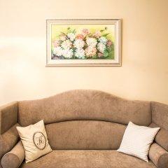 Парк-Отель Кулибин комната для гостей фото 4