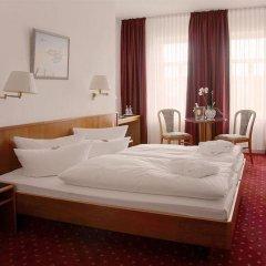 Hotel Astoria Leipzig комната для гостей фото 3