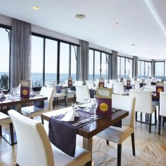Отель Sensimar Aguait Resort & Spa - Только для взрослых питание