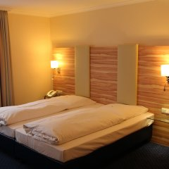 Отель Daniel Германия, Мюнхен - - забронировать отель Daniel, цены и фото номеров комната для гостей фото 2