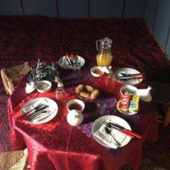 Отель Bivouac Karim Sahara Марокко, Загора - отзывы, цены и фото номеров - забронировать отель Bivouac Karim Sahara онлайн питание фото 3