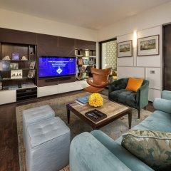 Отель The Lodhi комната для гостей фото 5