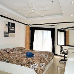 Отель Stylish 2 bed Condo Jomtien Паттайя фото 9