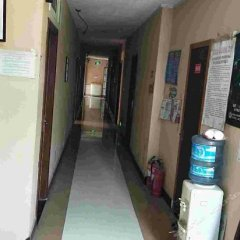 Qingcheng Hostel развлечения