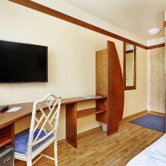 Storefjell Resort Hotel удобства в номере