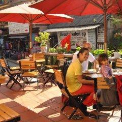Отель Cat Cat Hotel Вьетнам, Шапа - отзывы, цены и фото номеров - забронировать отель Cat Cat Hotel онлайн питание