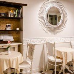 Отель Locanda Del Sole гостиничный бар