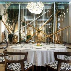 Отель Silken Ramblas Испания, Барселона - 5 отзывов об отеле, цены и фото номеров - забронировать отель Silken Ramblas онлайн питание фото 3