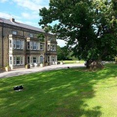 Отель Burythorpe House фото 3