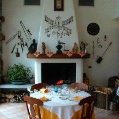 Отель Residence Antico Crotto Порлецца питание фото 3