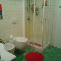 Отель B&B Casacasina Италия, Монцамбано - отзывы, цены и фото номеров - забронировать отель B&B Casacasina онлайн ванная