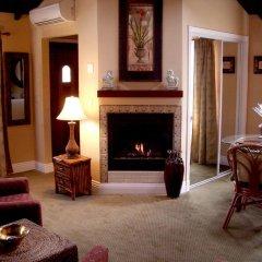Отель The Eagle Inn интерьер отеля фото 3