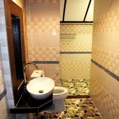 Отель Blue Andaman Lanta Resort Ланта ванная фото 2