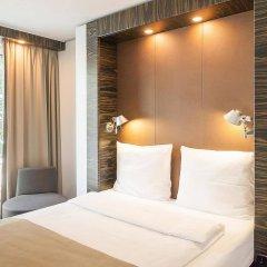 Отель Motel One Duesseldorf City комната для гостей фото 4
