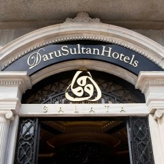 Отель DaruSultan Galata фото 4