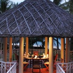 Отель Sai Gon Mui Ne Resort балкон