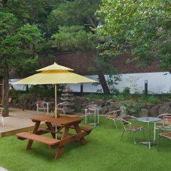 Отель 24 Guesthouse Namsan Garden Сеул фото 5