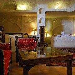 Lalezar Cave Hotel Турция, Гёреме - отзывы, цены и фото номеров - забронировать отель Lalezar Cave Hotel онлайн удобства в номере