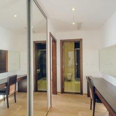 Отель Sky View Luxury Apartments Черногория, Будва - отзывы, цены и фото номеров - забронировать отель Sky View Luxury Apartments онлайн фото 13