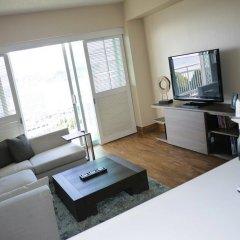 Отель Verona Resort & Spa Тамунинг комната для гостей фото 2