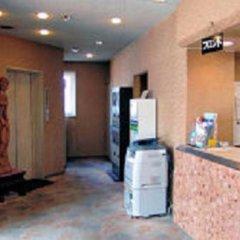Отель Business Hotel Motonakano Япония, Томакомай - отзывы, цены и фото номеров - забронировать отель Business Hotel Motonakano онлайн фото 3
