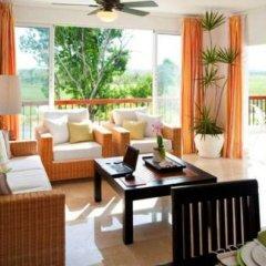 Отель Karibo Punta Cana Доминикана, Пунта Кана - отзывы, цены и фото номеров - забронировать отель Karibo Punta Cana онлайн интерьер отеля фото 2