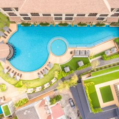 Отель Aurico Kata Resort & Spa бассейн фото 2