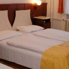 Inn-side Hotel Delibab Будапешт комната для гостей фото 2