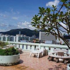 Отель SM Resort Phuket Пхукет фото 6