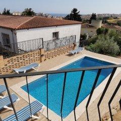 Отель Mansion Doryana Испания, Бланес - отзывы, цены и фото номеров - забронировать отель Mansion Doryana онлайн балкон