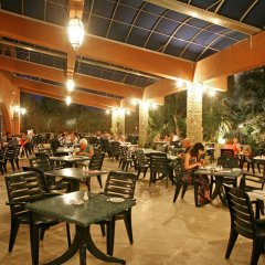 Navarria Hotel in Limassol, Cyprus from 91$, photos, reviews - zenhotels.com meals