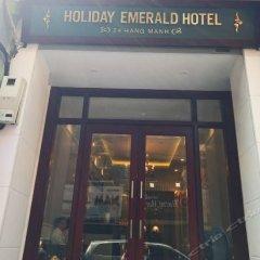 Holiday Emerald Hotel фото 6