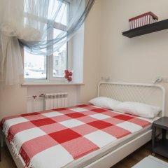 Хостел Мини-Мани на Крылова комната для гостей фото 8