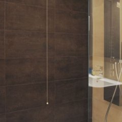 Hotel Palmyra Beach ванная фото 2