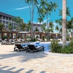Отель Hyatt Ziva Cap Cana фото 4