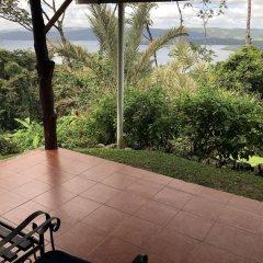 Отель Arenal Tropical Garden Эль-Кастильо фото 16