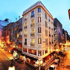 Santa Ottoman Hotel Турция, Стамбул - 1 отзыв об отеле, цены и фото номеров - забронировать отель Santa Ottoman Hotel онлайн фото 3