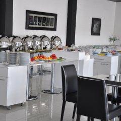 Kayseri Kosk Hotel питание